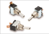 High Current Toggle Switch -- C Series