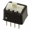 DIP Switches -- 2-435469-1-ND - Image