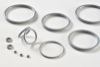 Perfluoroelastomer Seal -- Perlast® G67G