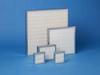 High Efficiency Filters -- MERV Series