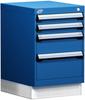 Stationary Compact Cabinet -- L3ABD-2406L3D -Image