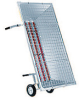 Portable Electric Infrared Heaters -- 13.5 KW Series