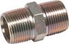 "1"" NPTM x 1"" NPTM Nipple -- 8092546 - Image"