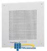 "Valcom One-Way IP 8"" Square Faceplate Speaker -- VIP-418"