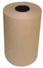 Kraft Paper,50 lb.,Brown,12 In. W -- 6TWR2