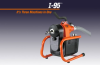 I-95™ - Drain Rooter - Professional Drain Cleaner