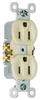 Duplex/Single Receptacle -- 3232-S - Image