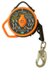 Latchways Sealed Self-Retracting Lanyard -Image