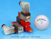 Small Compressed Air Venturi Vacuum Pump -- JV07CED