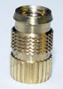 Post Molded Threaded Insert -- 94500 - Image