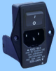 Four Function Power Entry Module -- 83511410