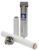 Single Cartridge Filter Housings with Ring Nut Closure for SOE Cartridges - CSF Series - Image