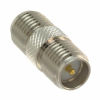 Coaxial Connectors (RF) - Adapters -- ADAPT/SMAF/SMAF/RP-ND
