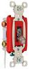 Pilot Light Switch -- PS20AC3-CPL - Image