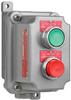 Explosionproof Pushbutton Control Station -- FXCS-2B4