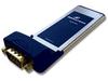 Quatech Serial ExpressCards -- SSPXP/DSPXP/QSPXP - Image