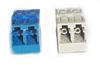 Fiber Optics, Adaptors, Style=LC/LC -- 74884-002 - Image