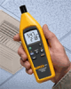 Fluke-971 Temperature Humidity Meter -- FL2418208