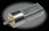 360:1 Mini Metal Sealed Gear Motor -- 0-GM21