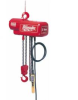 Milwaukee Hoist 1 Ton Electric 10 Foot 9566 -- 9566
