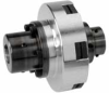 Torque Limiter Mechanism with Couplings -- V8G1K-STL