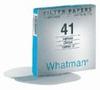 1440-042 - Whatman 40 Ashless Quantitative Filter Paper, 8um, 4.25cm; 100/Box -- GO-06647-10 - Image