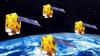 Micro-satellite Reconnaissance Constellation -- ESSAIM