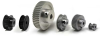 Metal Timing Pulleys (inch) -- A 6C 3-10DF03706 - Image