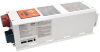 4000W APS X Series 48VDC 220/230/240V Inverter/Charger with Pure Sine-Wave Output, ATS, Hardwired -- APSX4048SW