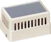 MAMAC SYSTEMS TE-205-A-15 ( STANDARD SPACE ENCLOSURE ) -Image