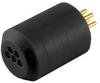 Laser Diode Socket, 2.2mm/0.087