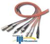 Leviton 50 micron Duplex Multimode Connector Fiber Cable.. -- 50DCT-M -- View Larger Image