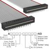 Rectangular Cable Assemblies -- A8MMS-2618G-ND -- View Larger Image