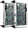 6U CompactPCI® Quad-Core 2nd Generation Intel® Core™ i7 Processor Host/Peripheral Blade -- cPCI-6210