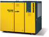 Helium Rotary Screw Compressor, 25-650 HP -- ASD-HSD - Image