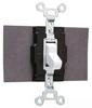 Double Throw AC Switch -- 1222-W - Image