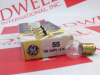 GENERAL ELECTRIC 55 ( LAMP MINIATURE ROUND BULB ) -Image
