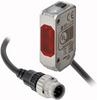 Optical Sensors - Photoelectric, Industrial -- 236-E3AS-L80MN-M1TJ0.3M-ND -Image
