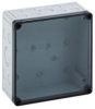 High Spec - UL94 V-0 & IP Rated Enclosure -- 130507