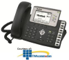 ITT Cortelco Yealink Series Executive IP Phone with PoE -- SIP-T28P