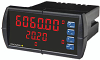 Yokogawa Dual Display Process Meters -- YPP6060-7H3