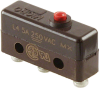 Snap Action, Limit Switches -- 480-4141-ND -Image