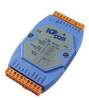 14-Channel Isolated Digital Input Module with LED Display -- I-7041/D - Image
