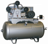 Lubricated Reciprocating Air Compressor -- LX3065/3R30