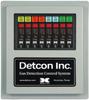 Detcon Gas Detection Control Enclosure, NEMA 4X, 8 Channel -- 812-N4X