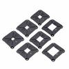 Sockets for ICs, Transistors - Accessories -- A801AR-ND