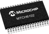 Touch and Input Sensing -- MTCH6102