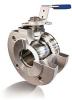 Process One Piece Ball Valves
