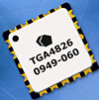 9 - 18 Gb/s, 3 - 10 Vpp Linear Optical Modulator Driver -- TGA4826-SM