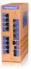 Managed Industrial Ethernet Switches -- MX6012GLN Series -Image